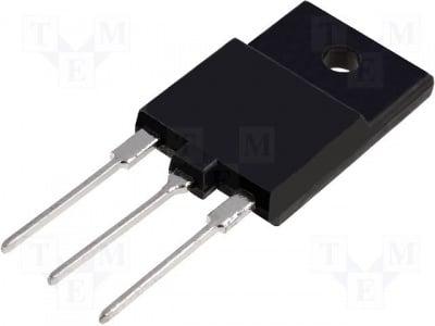 2SD2499 SI-N+D HA 1500/600V 6A 50W 2SC4764